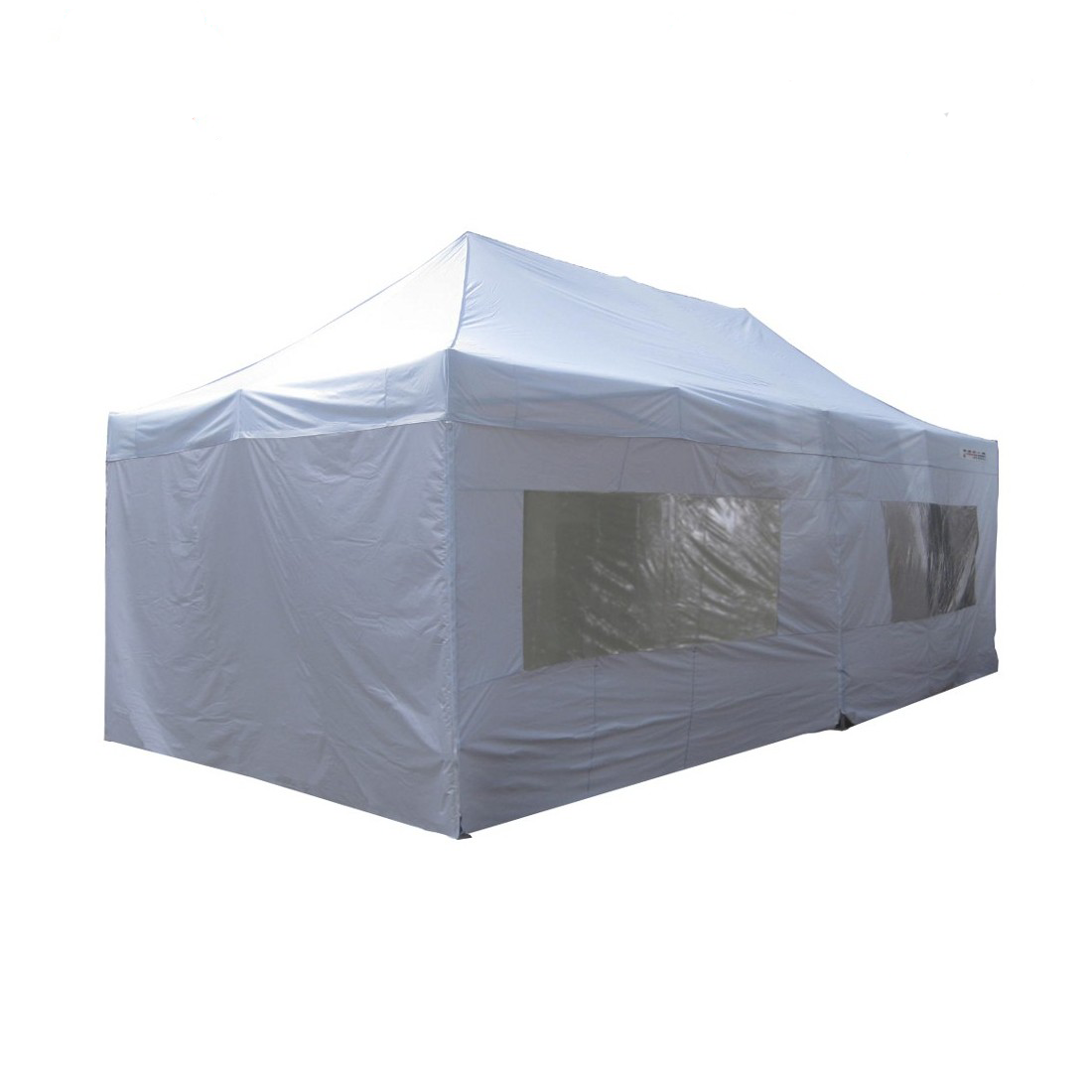 Tente 4x8m