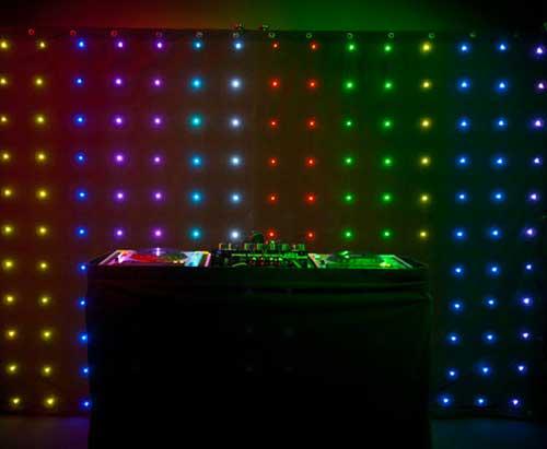 Rideau led DJ Chauvet