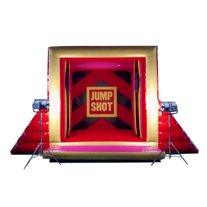 Jump Shot Gonflable